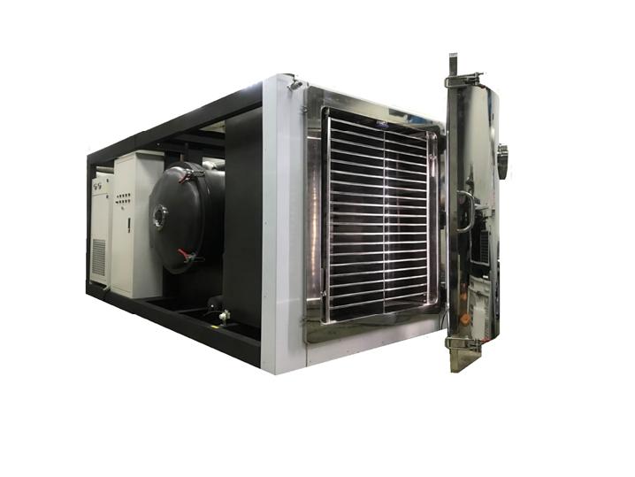 FD100L-18S生產型冷凍乾燥機產品圖-0