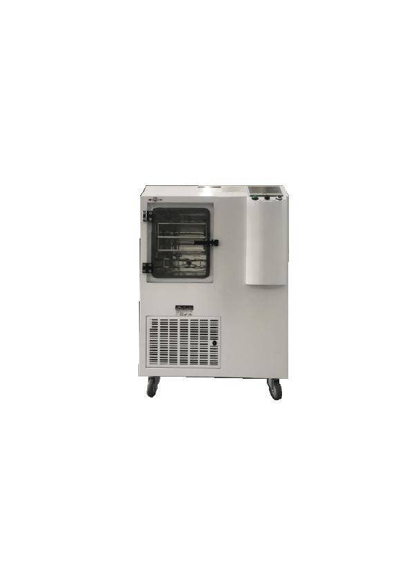 FD12-2S落地棚架型冷凍乾燥機產品圖-0