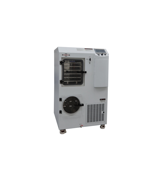 FD24-5S落地棚架型冷凍乾燥機產品圖-0