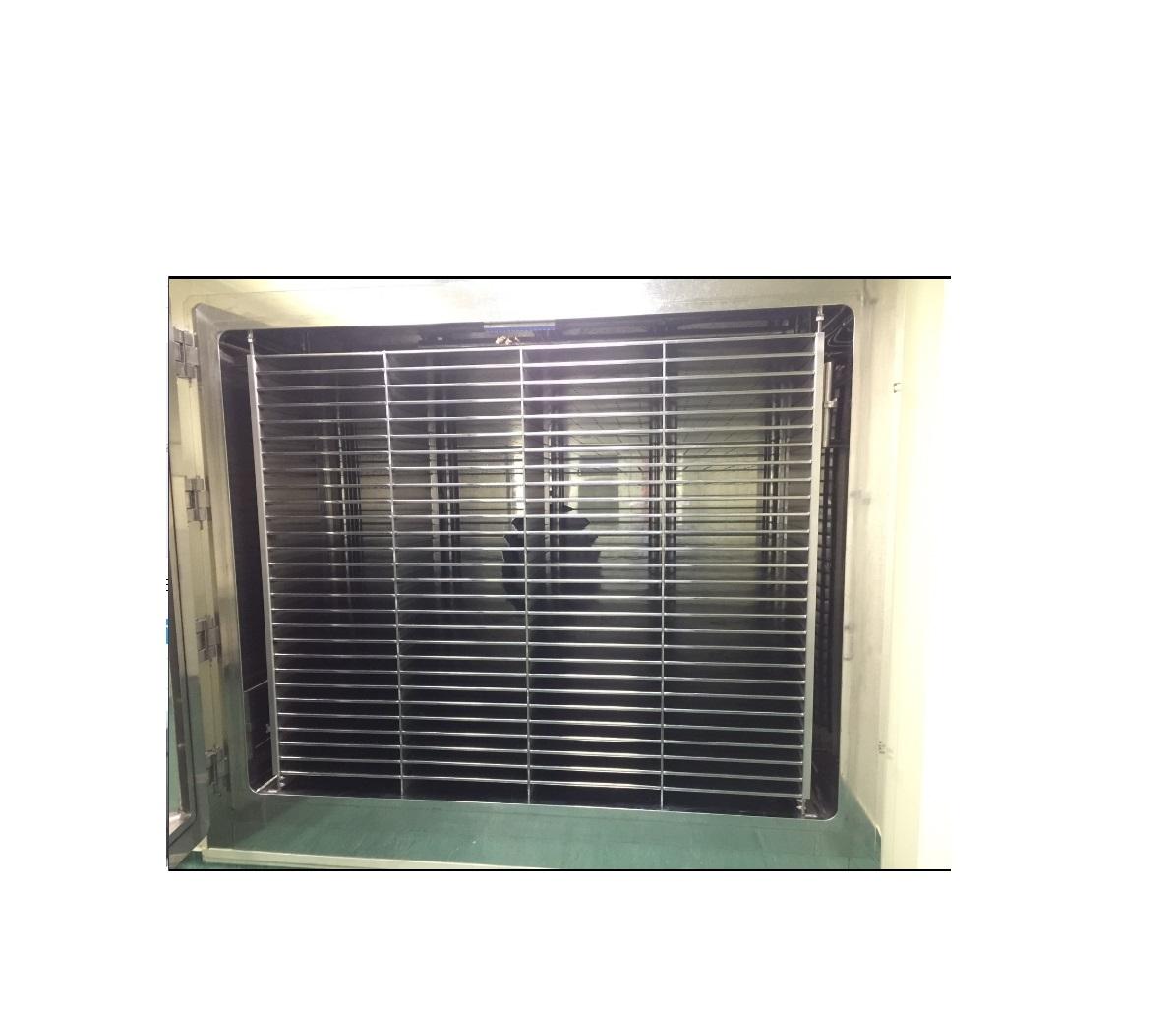 FD300L-24S生產型冷凍乾燥機產品圖-1