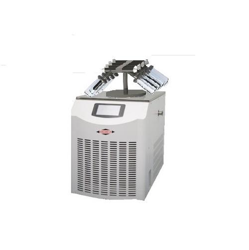 FD12-12P-L岐管落地型冷凍乾燥機產品圖-0