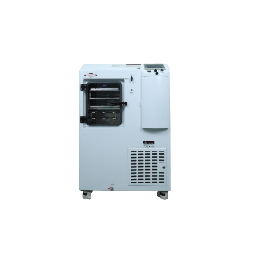 FD12-2S-S 棚架封瓶型冷凍乾燥機產品圖-0