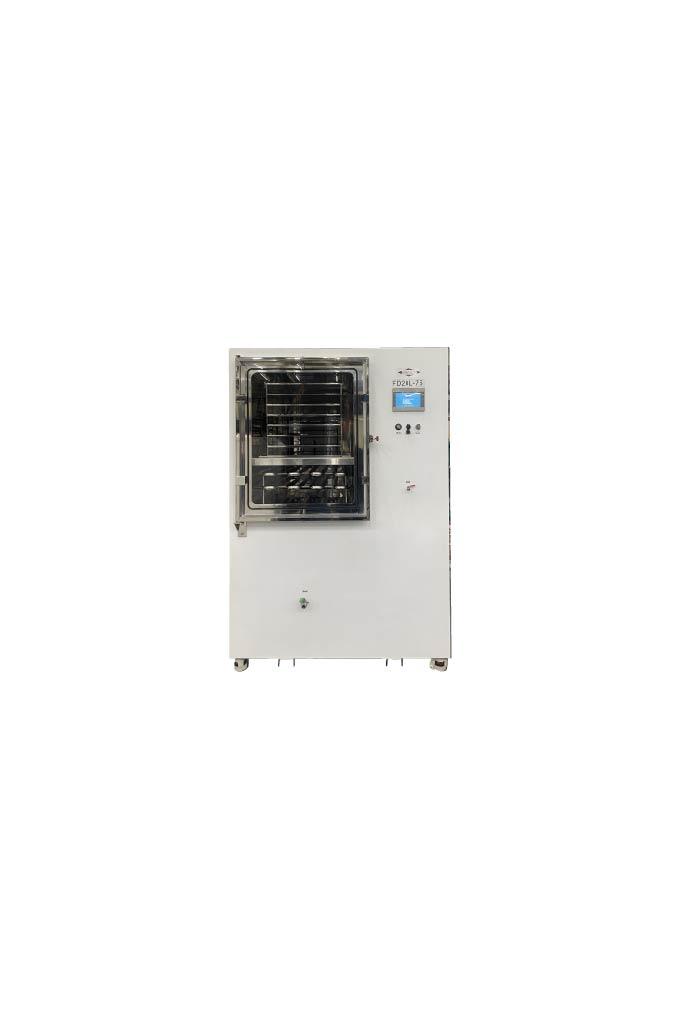 FD20L-7S生產型冷凍乾燥機產品圖-0